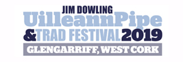 Jim Dowling Uilleann Pipe and Trad Festival